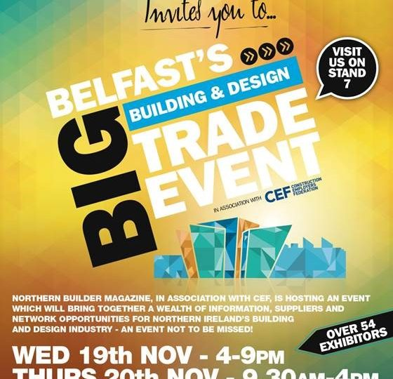 Building & Design Trade Event