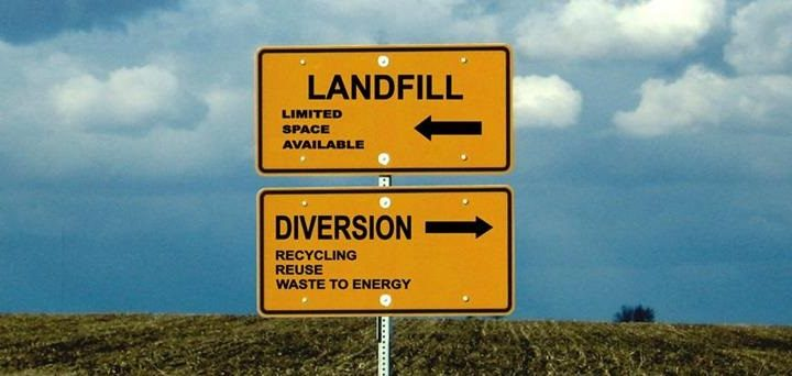Landfill Tax – Are you ready?