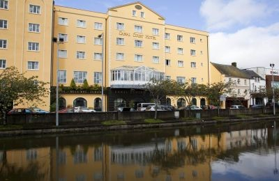 The Canal Court Hotel Newry