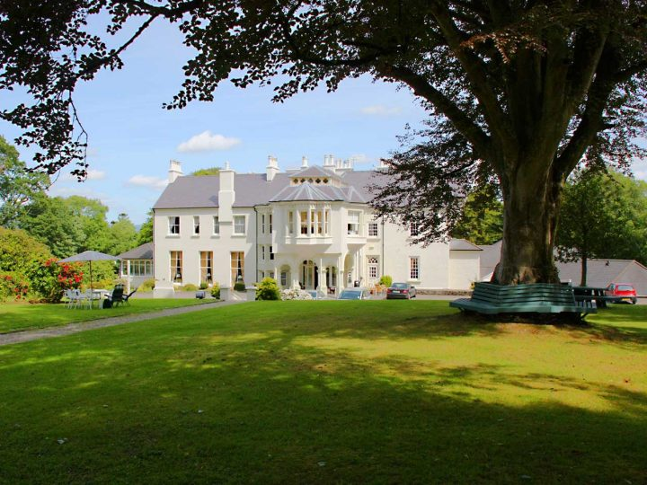 Beech Hill Country House Hotel Case Study