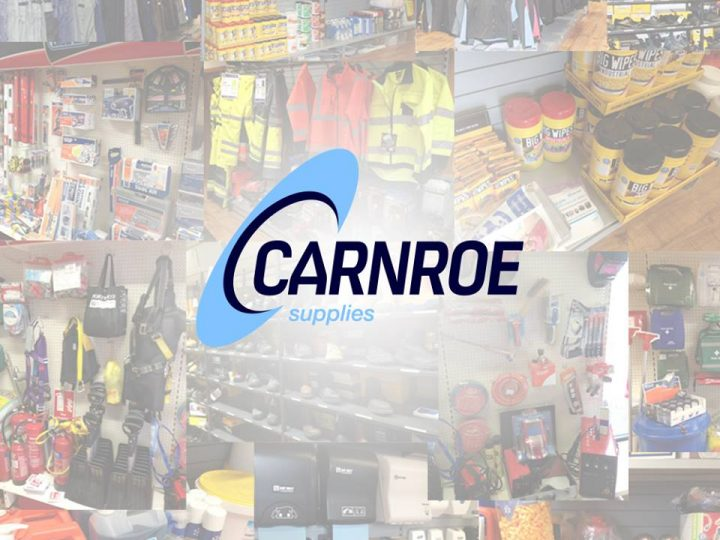 Carnroe Supplies Ltd