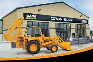 Cowan Bros Ltd