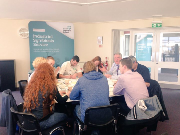 Successful Resource Matching Workshop takes place in Omagh