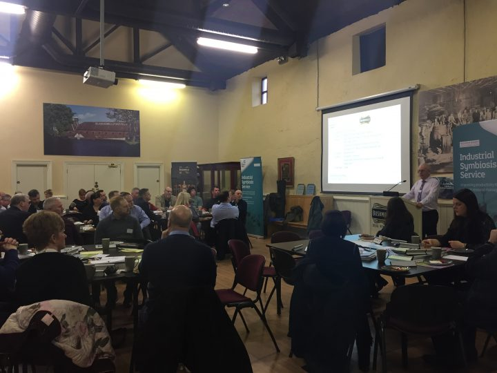 Causeway Coast Resource Matching Workshop a huge success!