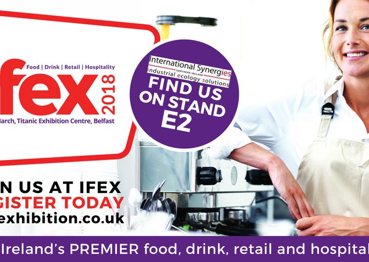 IFEX: Let's Do Resources Better Together