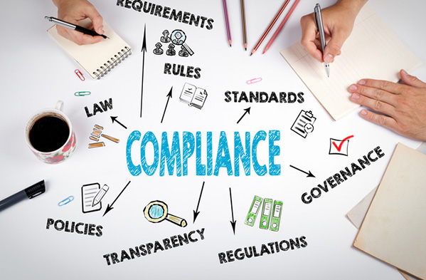 Legal Compliance Achieves Cost Savings