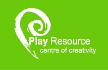 Play Resource Warehouse