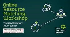 Resource Matching Workshop